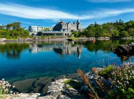 Parknasilla Resort & Spa, hotel near Staigue Stone Fort, Sneem