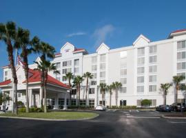SpringHill Suites by Marriott Orlando Lake Buena Vista South, hotel near Kissimmee Value Outlet Shops, Kissimmee