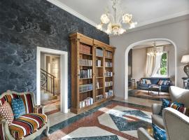 Villa di STR, отель в Сиене