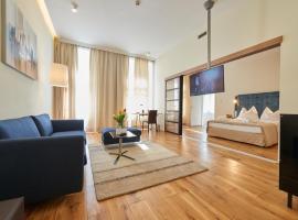 HiLight Suites Hotel, apartman u Beču