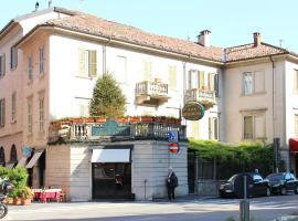 Albergo Bologna, hotel in Varese