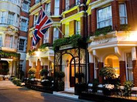 Dukes London, hotel near Banqueting House, London