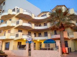 La Baia Di Ulisse, hotel in zona Stadio San Filippo, Venetico