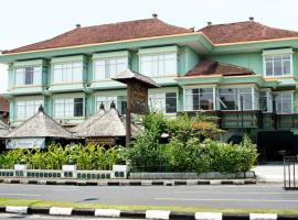The Studio Inn Nusa Dua, hotel in Nusa Dua