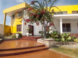 Hostal Miramar, hotel near Acorema Museum, Pisco