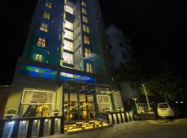 Monsoon Inn, hotel near Hazrat Shahjalal International Airport - DAC, Dhaka