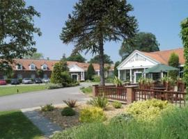 The Bridge Hotel and Spa, hotel in Wetherby