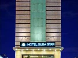 Suba Star, отель в Ахмадабаде