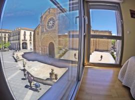 Apartamentos Ávila Centro-Swing, hotel near Royal Monastery of Saint Thomas, Ávila