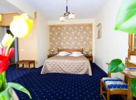 Hotel Onix, hotel din Cluj-Napoca