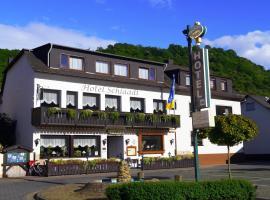Hotel - Restaurant Schlaadt, Hotel in der Nähe von: Münzplatz, Kestert