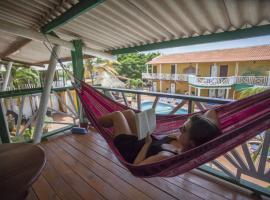 Rancho el Sobrino, hotel in Sabana Westpunt