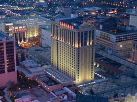 Caesars Atlantic City Hotel & Casino, boutique hotel in Atlantic City