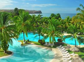 Fiesta Resort All Inclusive Central Pacific - Costa Rica, отель в городе El Roble