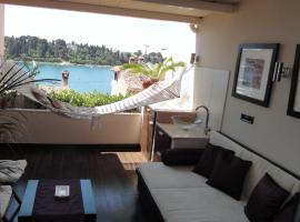 Apartments Villa Markiz, apartment in Rovinj