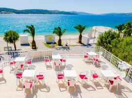 Apartments Balote, apartment in Trogir