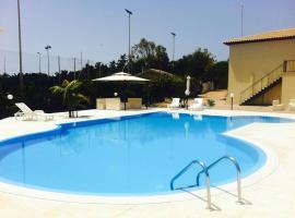 Hotel Aria di Mare, hotel a Marina di Ragusa