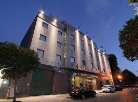 Hotel Douro, hotel perto de Rotunda da Boavista, Porto