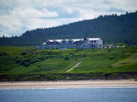 Cullen Bay Hotel, hotel in Cullen