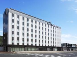 ホテルフォルクローロ三陸釜石、釜石のホテル