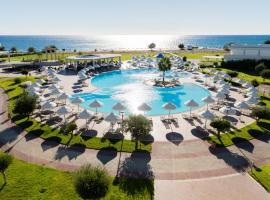 Apollo Blue, отель в Фалираки
