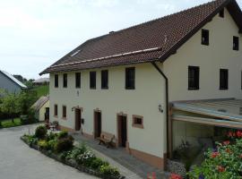 Bernerhof, Hotel in Pottenstein