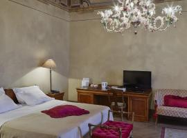 Albergo Cappello, hotel near Mirabilandia, Ravenna
