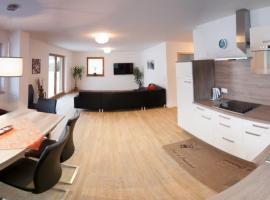 Appartement Dominik, apartment in Uderns