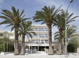Cabot Romantic- Adults Only, hotel in Port de Pollensa
