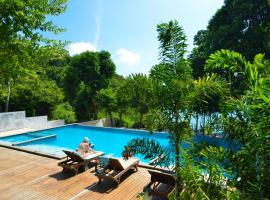 Railay Great View Resort, hotel near Phra Nang Cave, Railay Beach