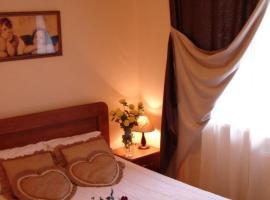 Sinay Hotel, готель у Полтаві