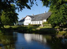 Rønhave, hotel near Sønderborg Airport - SGD,
