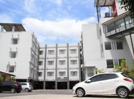 Bukit Dago Hotel, hotel near Maribaya Park, Bandung