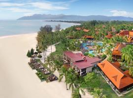 Pelangi Beach Resort & Spa, Langkawi, family hotel in Pantai Cenang