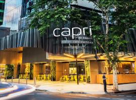 Capri by Fraser Brisbane, hotel with pools in Brisbane