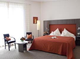 Hotel Linner, hotel a Erding