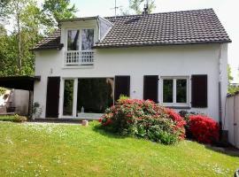 Villa Donar, Privatzimmer in Köln
