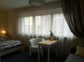 Apartment in the center, self catering accommodation in Dortmund