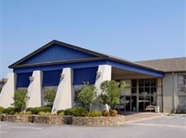 River Valley Inn & Suites, hotel in Fort Smith