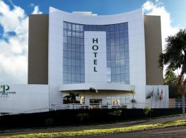 Ipe Center Hotel, hotel in Sao Jose do Rio Preto