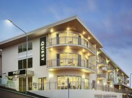 Quest Townsville on Eyre, serviced apartment in Townsville