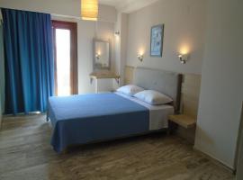 Polyxeni Hotel, hotel in Pythagoreio
