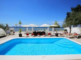 Villa Triana, guest house in Zadar
