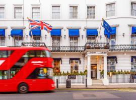 London Elizabeth Hotel, отель в Лондоне
