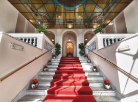 Hotel San Giorgio, hotel a Civitavecchia