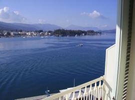 Hotel Saron, ξενοδοχείο κοντά σε Λιμάνι Ύδρας, Πόρος