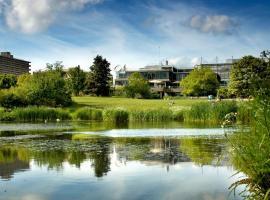 University of Bath Summer Accommodation, hotel in Bath