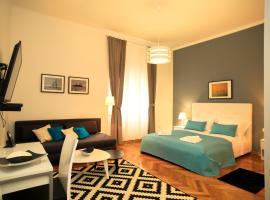 Contarini Luxury Rooms, hotel in Split