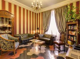 Hotel Oceania, hotel in Repubblica, Rome