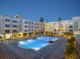 Mayfair Hotel formerly Smartline Paphos, hotel in Paphos